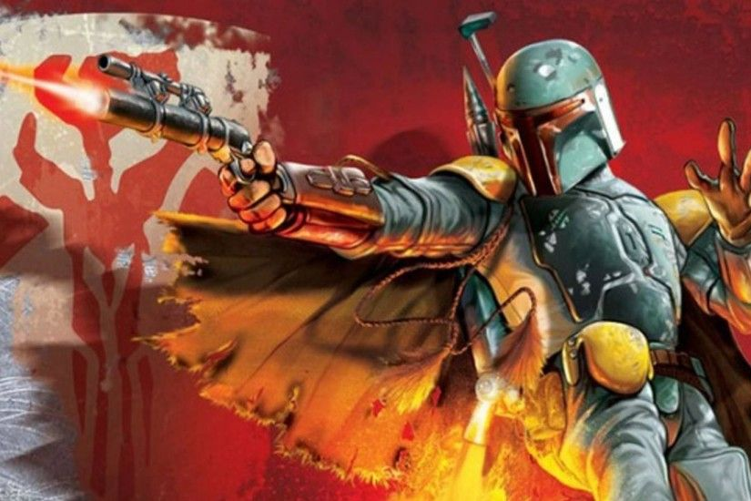 Related wallpapers from Jango Fett And Boba Fett Wallpaper
