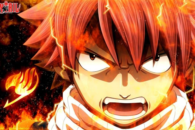 10 UNSEEN Fairy Tail Wallpapers! | Daily Anime Art