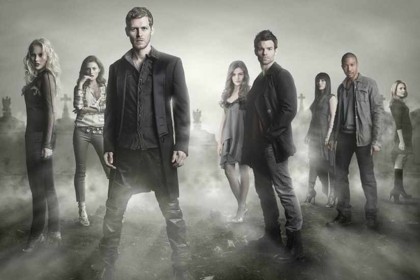 The Originals TV Series Wallpapers | HD Wallpapers