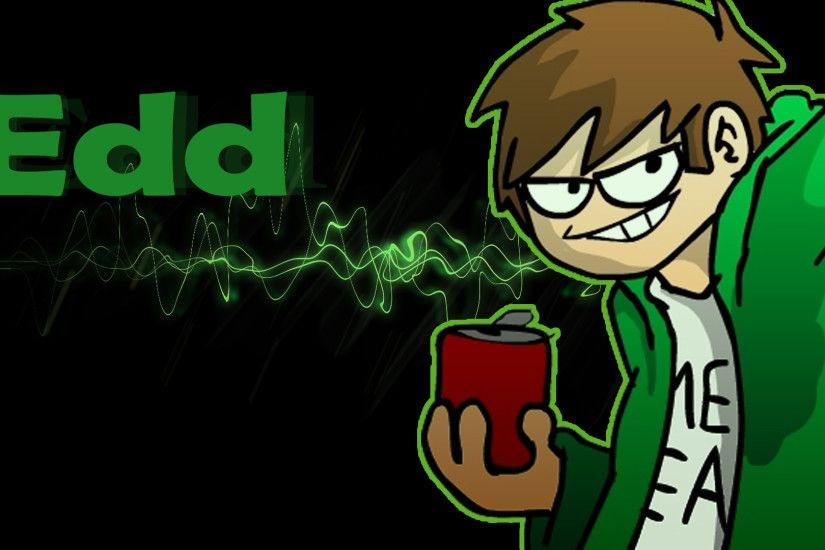 Edd Wallpaper by BadAssAnni on DeviantArt