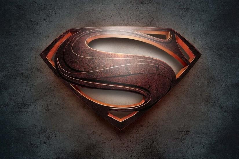 Comic Superhero Superman Superman Logo · HD Wallpaper | Background ID:337242