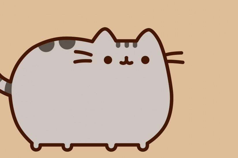 most popular pusheen wallpaper 1920x1080