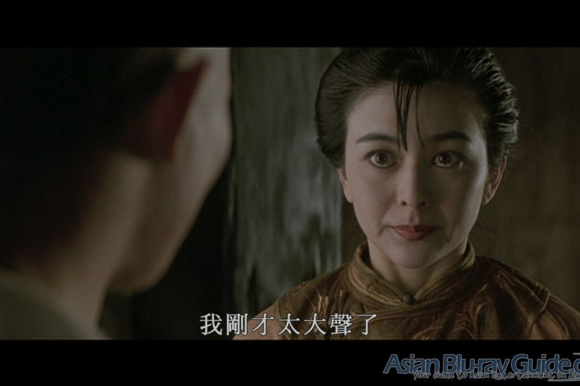 Tags: Blu-ray, Fortune Star, Jet Li, Kam & Ronson, once upon a time in  china, screenshot, upscaling