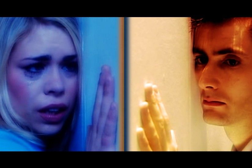 Rose Tyler David Tennant Billie Piper Doctor Who Tenth Doctor wallpaper |  1920x1080 | 62652 | WallpaperUP