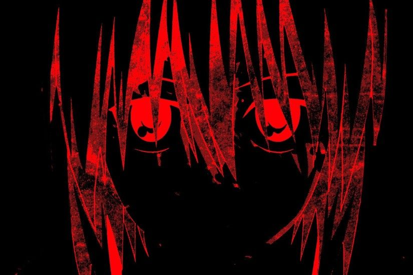 Elfen Lied 1080p Background