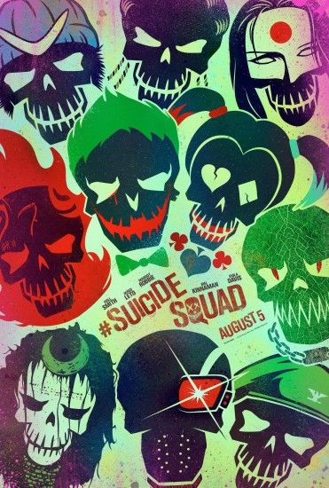 Suicide Squad Wallpapers Suicide Squad Wallpapers hd