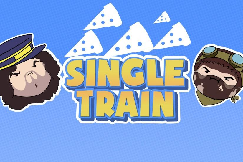 Game Grumps, Egoraptor, Ninja Sex Party, Video Games, Steam Train Wallpaper  HD