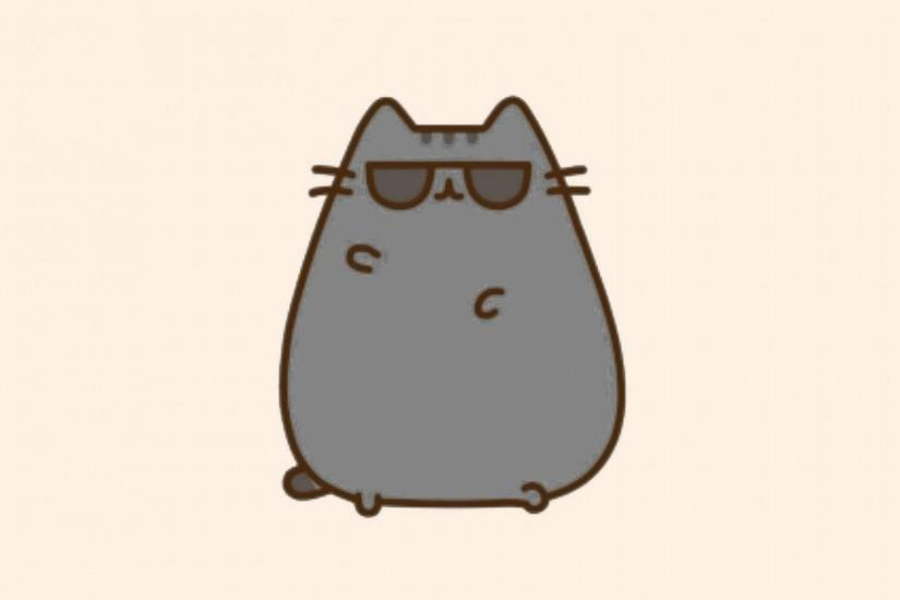 popular pusheen wallpaper 1920x1080 for mobile hd