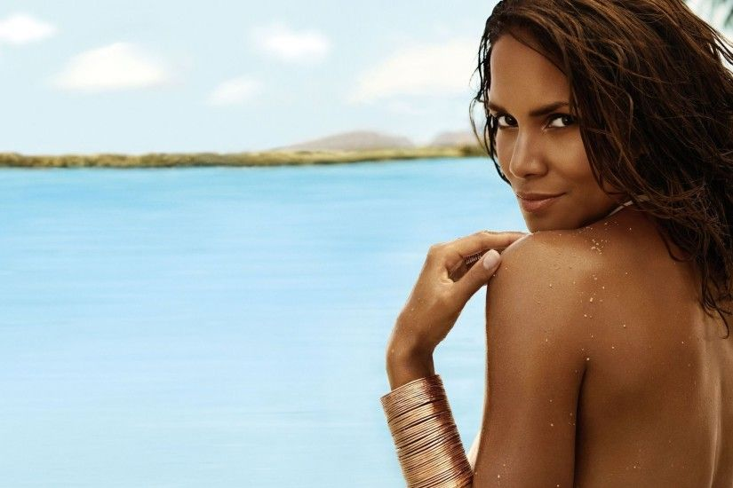 Halle Berry Themes