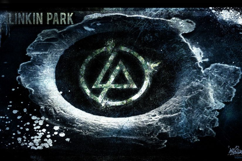 Celeb Wallpaper HD - <b>Linkin Park</b> Living Things Wallpapers
