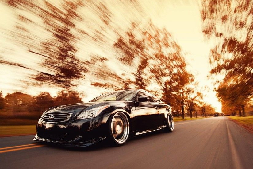 Cars roads vehicles Infiniti G37 wallpaper | 2560x1600 | 311738 .