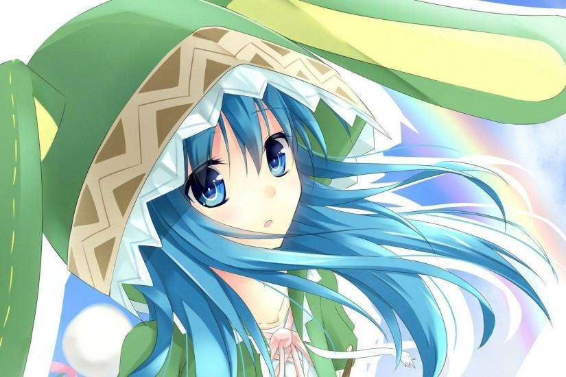 Yoshino - Date A Live wallpaper - Anime wallpapers - #30363