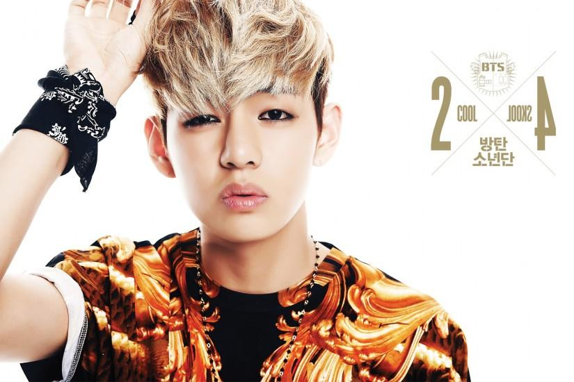 Bts Hd Wallpaper TEASER PHOTO 2COOL4SKOOL – V | BTS For Indo