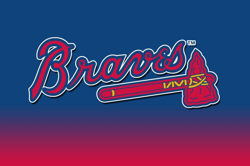 Atlanta Braves Wallpapers 62 Images: Atlanta Braves Wallpapers ·① WallpaperTag