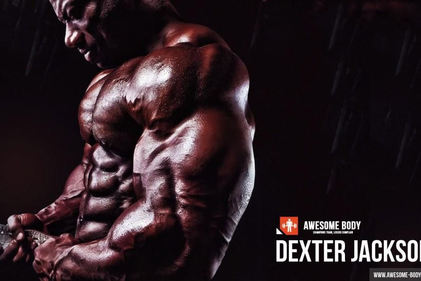 Dexter Jackson Bodybuilder 2013 | Bodybuilding Wallpaper HD | Awesome