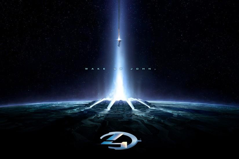 Halo 4 2012 Exclusive HD Wallpapers #2969