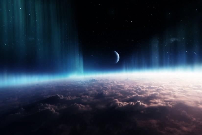 space background hd 2880x1800 for mac