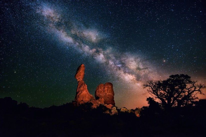 Cool Milky Way Galaxy Wallpaper HD 1901 Wallpaper with 1920x1282 . ...