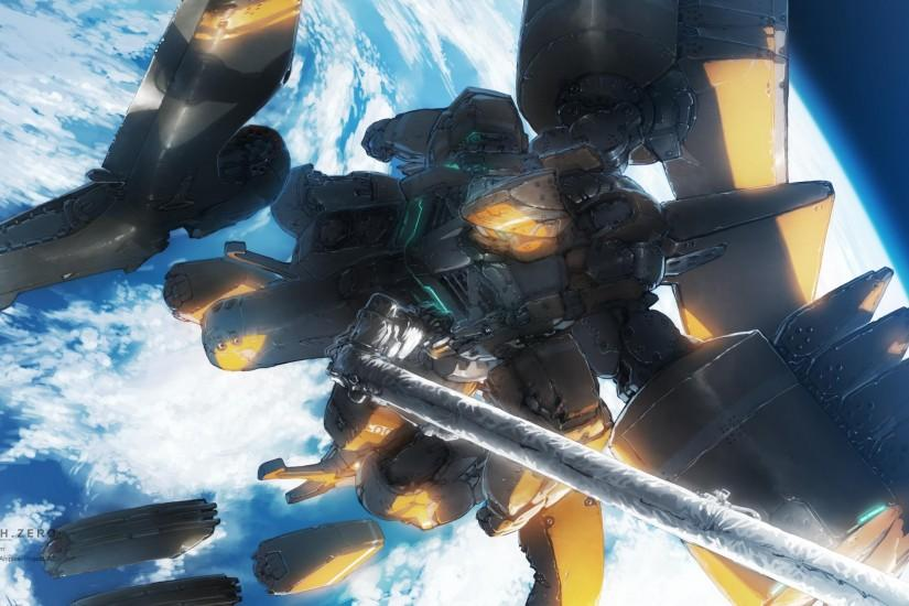 Aldnoah.Zero high definition photo