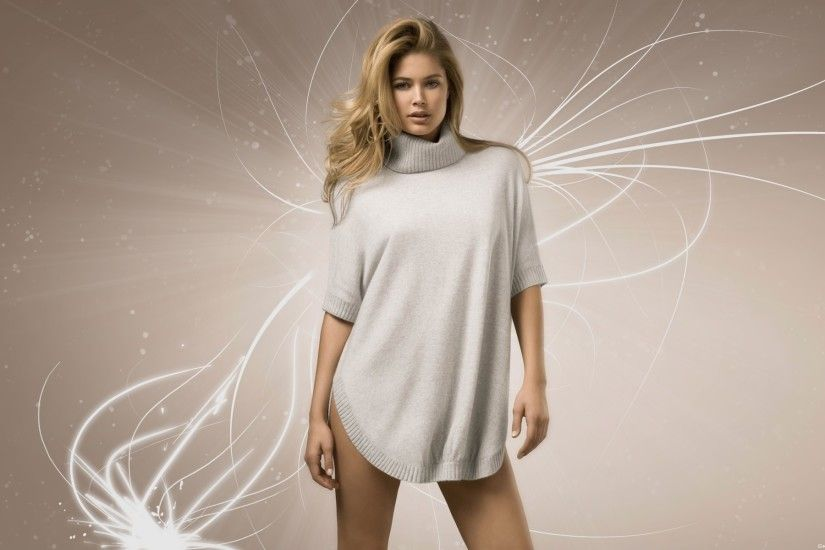 Doutzen Kroes wallpapers and stock photos