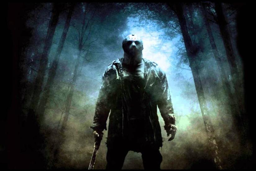 Jason Voorhees ( Instrumental 02 ) - YouTube