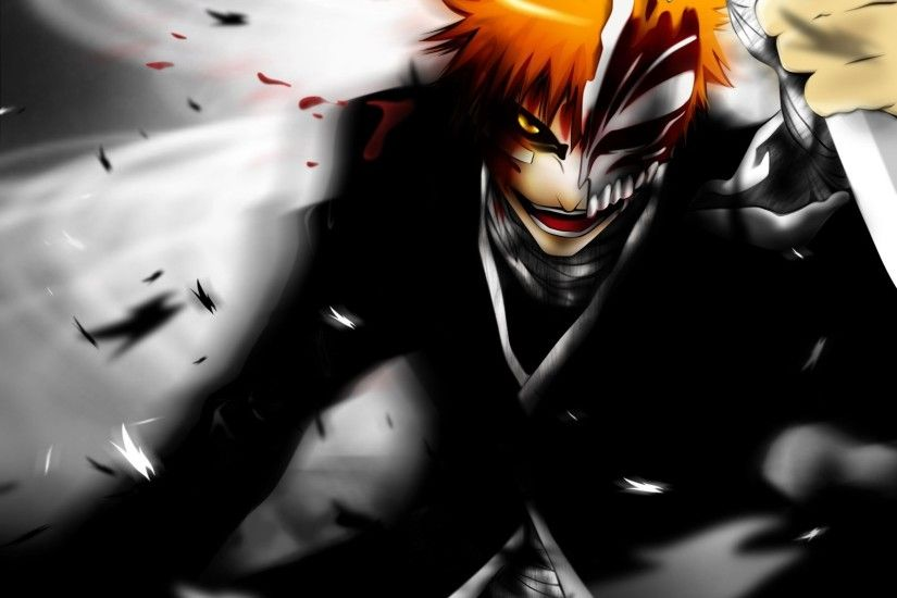2560x1920 Bleach Wallpapers Find best latest Bleach Wallpapers for your PC  desktop background & mobile phones