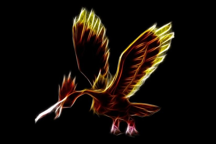 Fearow Pokémon Wallpapers by Victoria Sharp #10