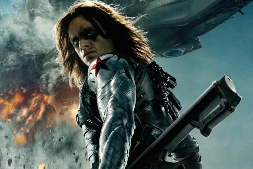 The Winter Soldier Wallpapers | HD Wallpapers