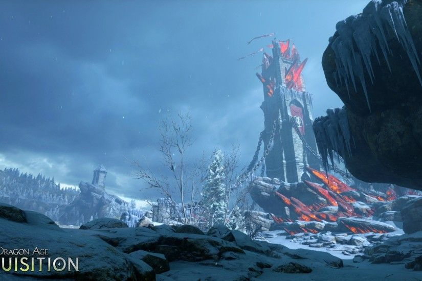 Video Game - Dragon Age: Inquisition Wallpaper