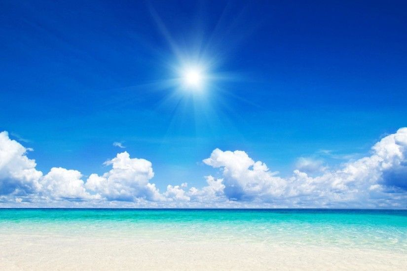 2560x1920 Wallpapers For > Bright Sunny Day Wallpaper