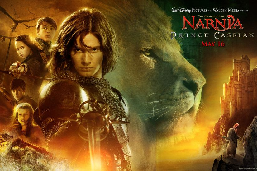 The Chronicles of Narnia 2 images Narnia Prince Caspian HD wallpaper and  background photos
