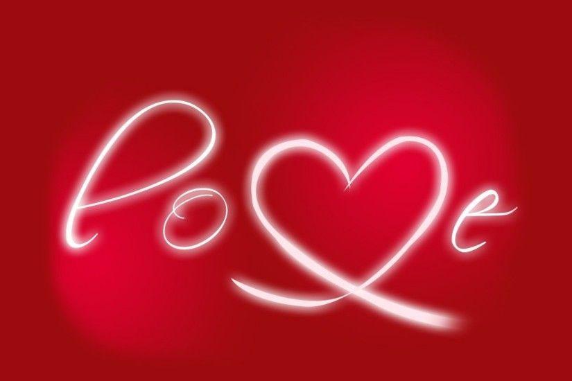 ... beautiful creative 3d love heart wallpaper Wallpaper