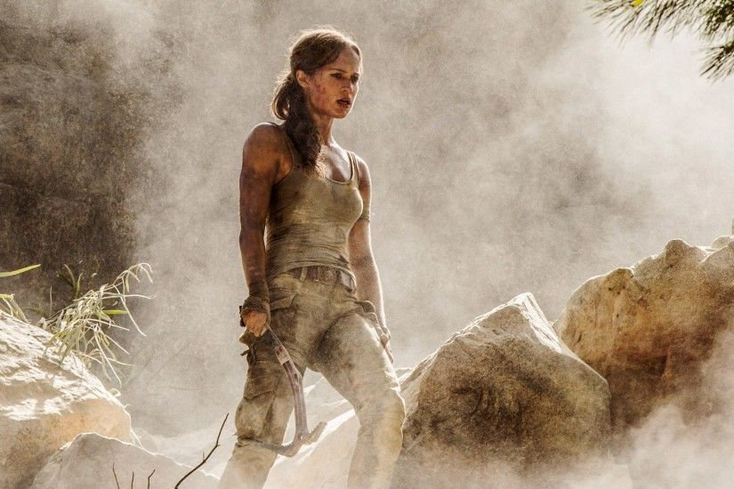Tomb Raider 2018 New Wallpapers, Images, HD