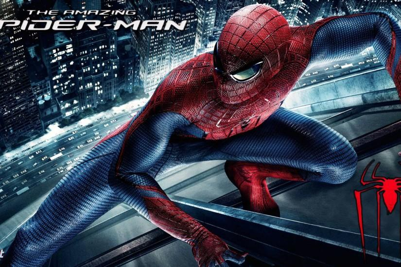 Awesome Spiderman Wallpaper 1920x1200PX ~ Spiderman Wallpaper #