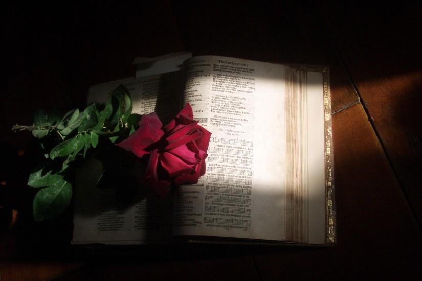 File:Psalter-with-rose.jpg