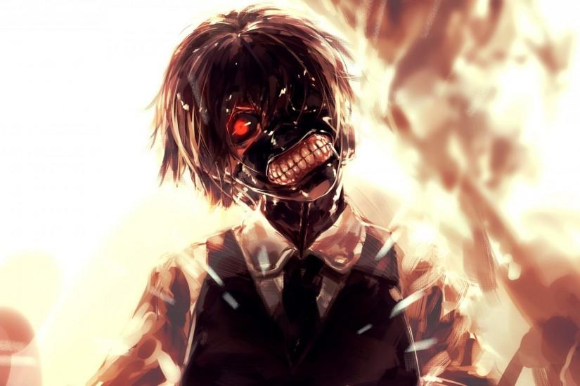 tokyo ghoul background 1920x1200 for pc