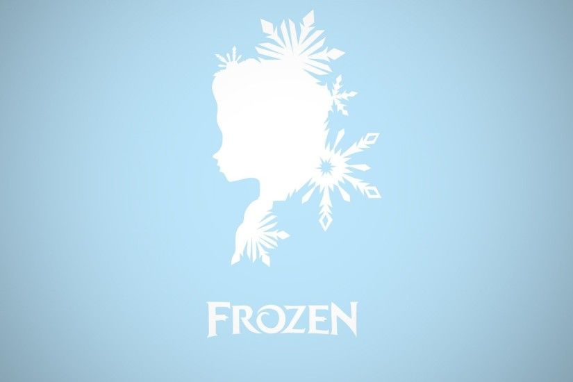 Disney Frozen Logo Vector for Pinterest