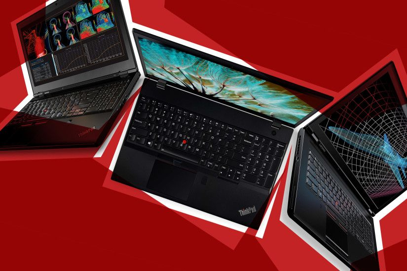 New Lenovo ThinkPad Workstations Hit Sweet Spot for Power on the Go -  SolidSmack -