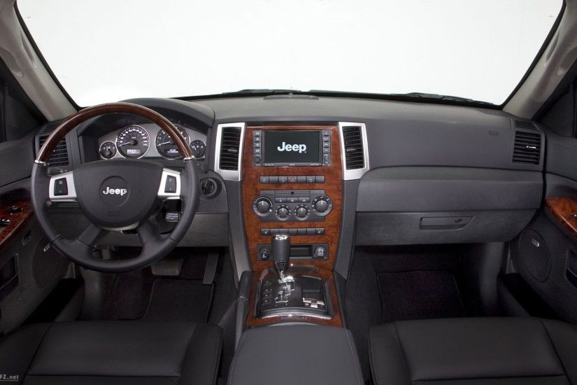 2008 Jeep Grand Cherokee Hemi