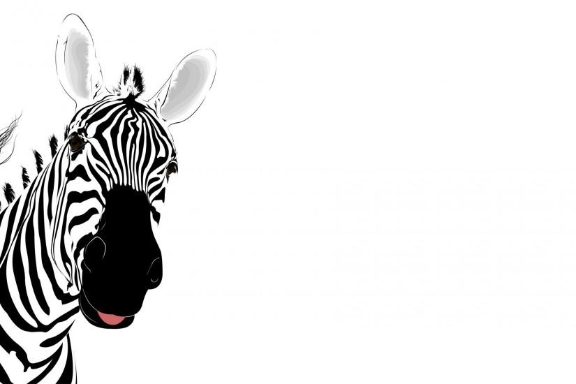 Zebra Background HD Wallpapers