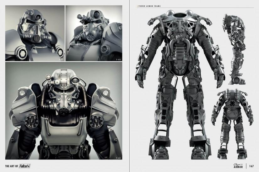The Art of Fallout 4, fallout 4, gamedev, fallout, 3dart, 3dmodels