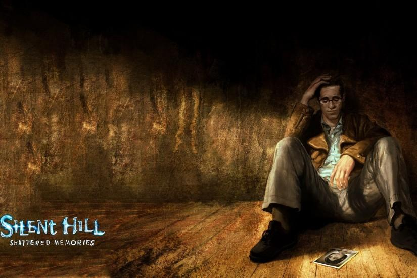 silent hill wallpaper 1920x1200 download free