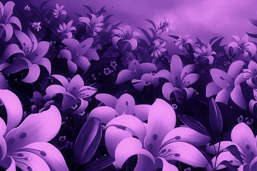 Awesome, Violet, Flower, Wallpaper, Full, Screen, High, Definition, Desktop,  Background, Photos, Free, Amazing, Cool, Download Wallpaper, 1920×1200 ...