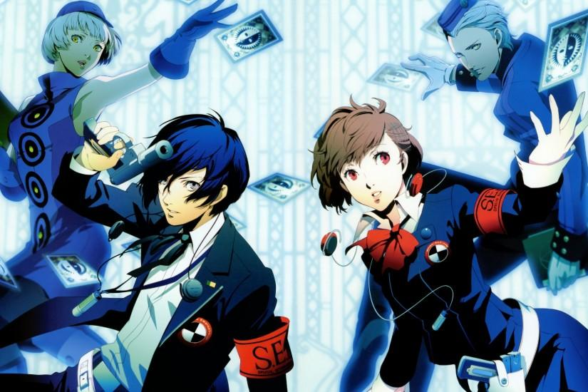 most popular persona 3 wallpaper 1920x1080 for tablet