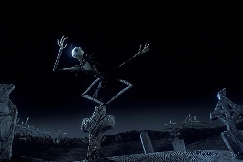 popular nightmare before christmas wallpaper 1920x1080