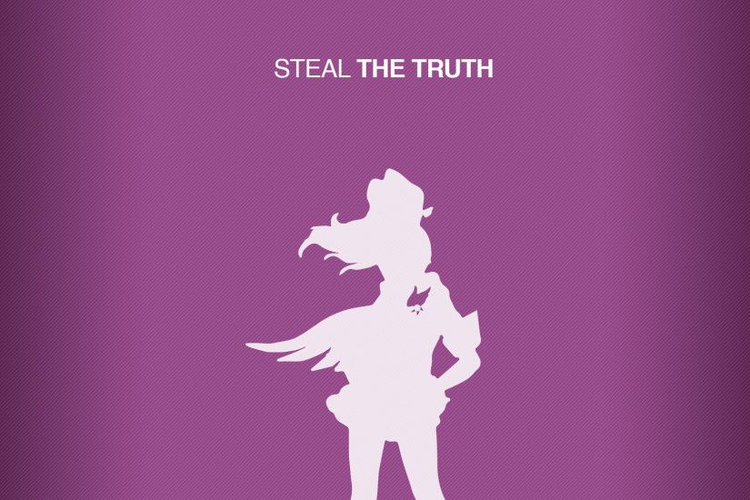 steal THE TRUTH wallpaper by sirarles steal THE TRUTH wallpaper by sirarles