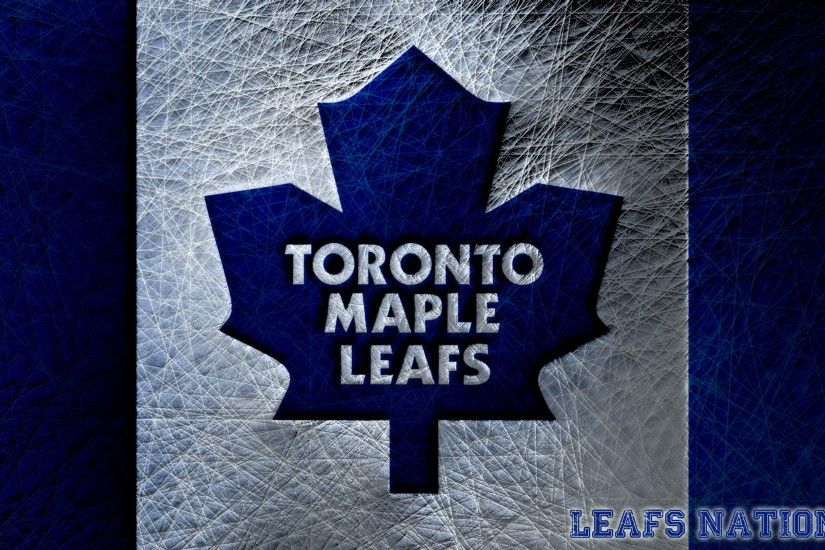 Sport: Toronto Maple Leafs Ice, desktop wallpaper nr .