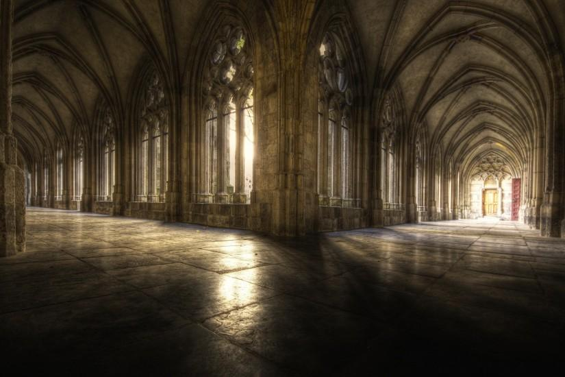 Gothic Architecture Wallpapers | HD Walls