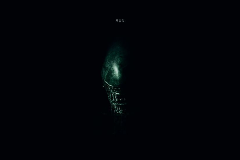 Alien Covenant Movie Desktop Wallpaper 61239