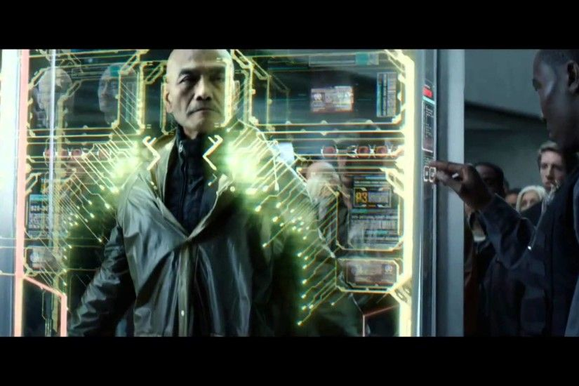 "TOTAL RECALL (2012) - Film Clip ""Two Weeks"" [HD] - In Singapore Theatres 2  August 2012 - YouTube"